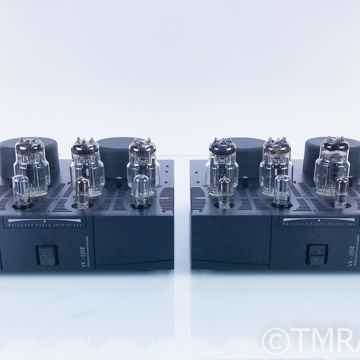 BAT VK55SE Balanced Mono Tube Power Amplifier