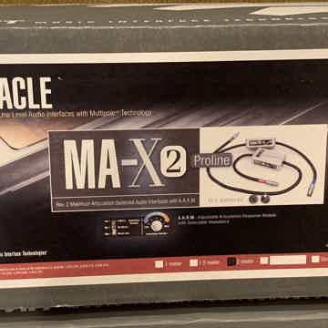 MIT Oracle MA-X Rev 2