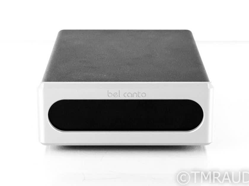 Bel Canto e.One Stream Network Streamer (22018)