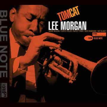 Lee Morgan Tom Cat XRCD24